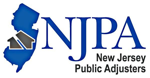 NJ Public Adjusters, Inc. Logo